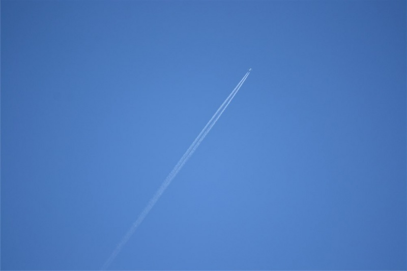 Chemtrail Activity Over Livermore and Tracy, CA September 8, 2012