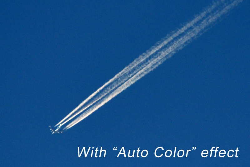 Chemtrails Flying South Over Livermore California 10-02-2012