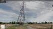 Antennas On power lines